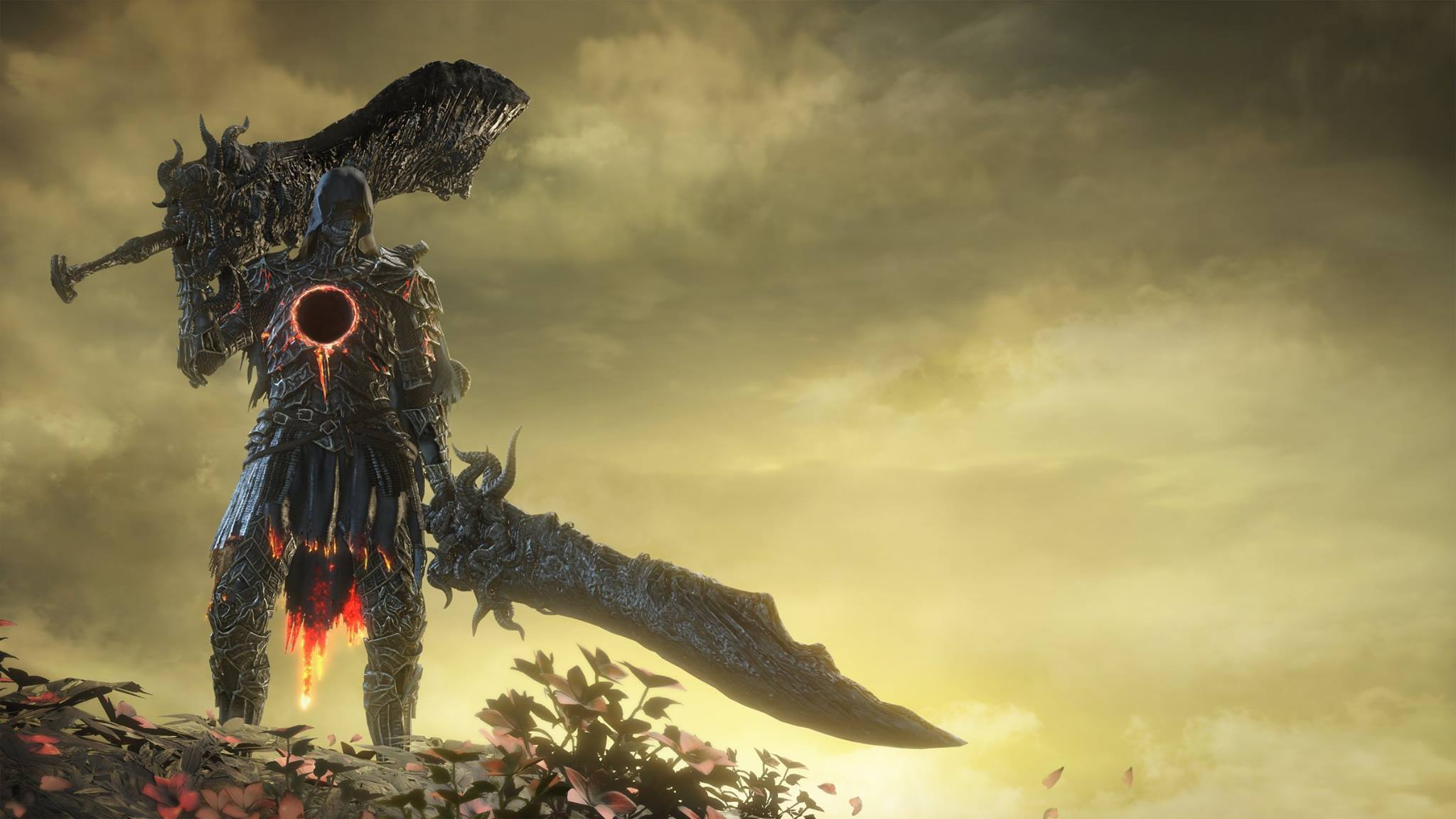 DLC Review - Dark Souls III: The Ringed City  (PS4)