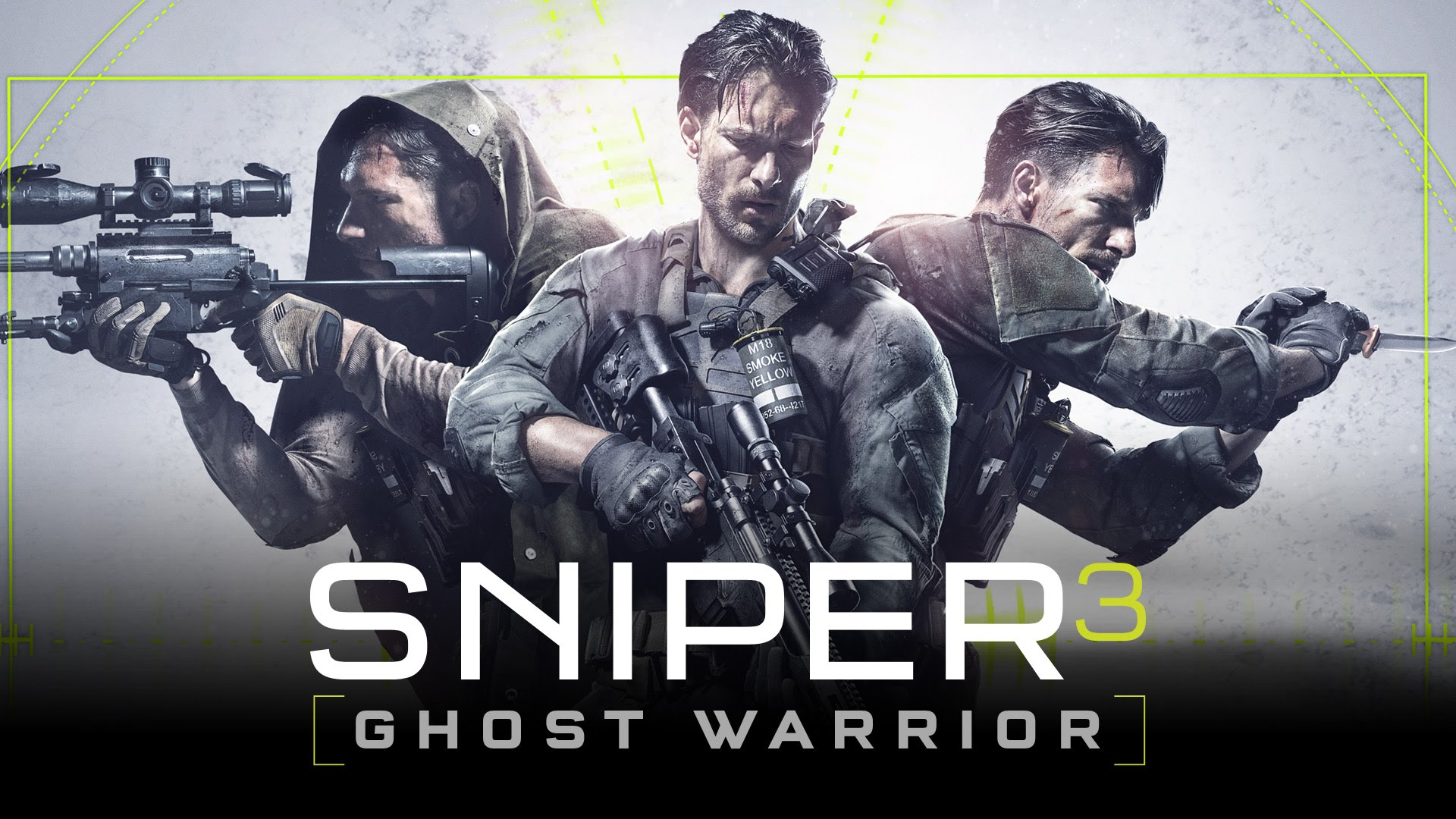 Review - Sniper Ghost Warrior 3 (Xbox One)