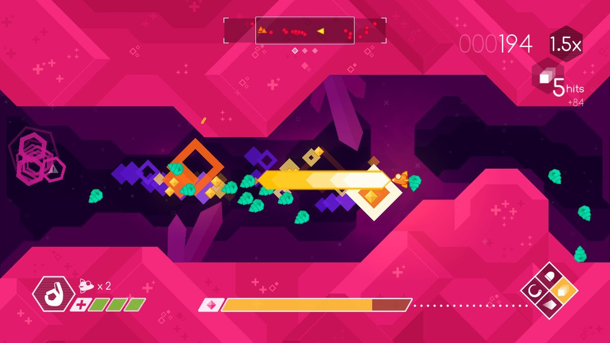 Review - Graceful Explosion Machine (Switch)