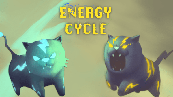 Review - Energy Cycle (PS4)