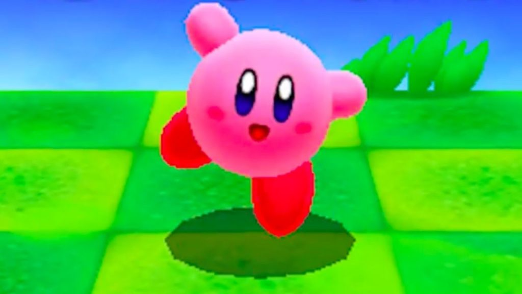 Review - Kirby's Blowout Blast (3DS)