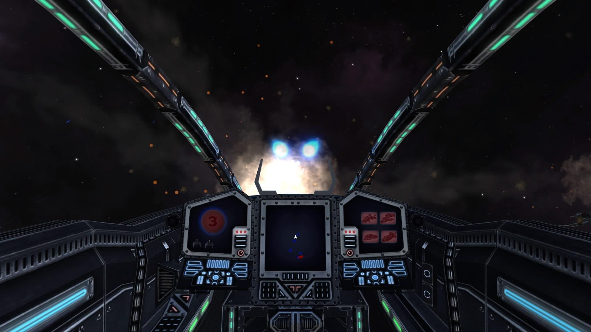 Review - Derelict Fleet (PS4)