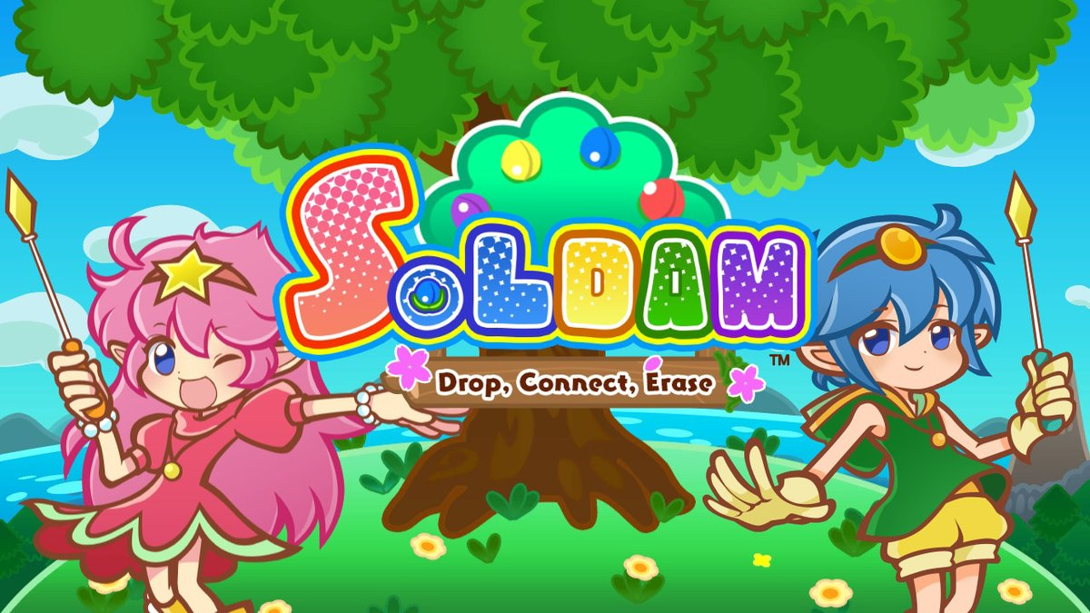 Review - Soldam (Switch)