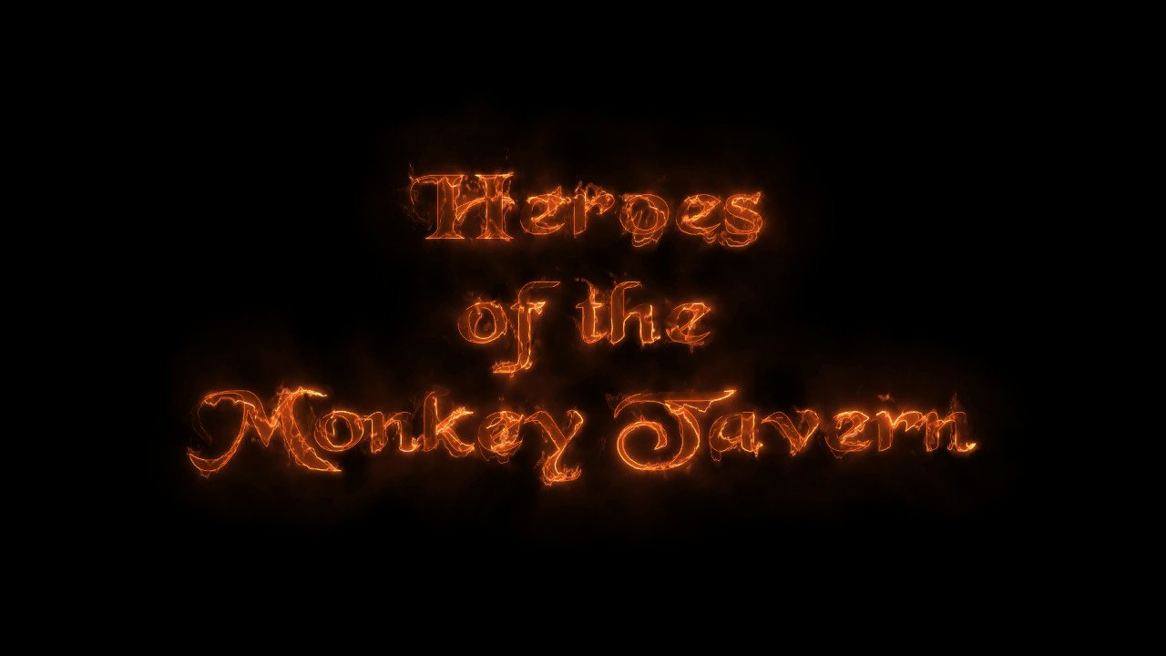 Review - Heroes of the Monkey Tavern (Switch)