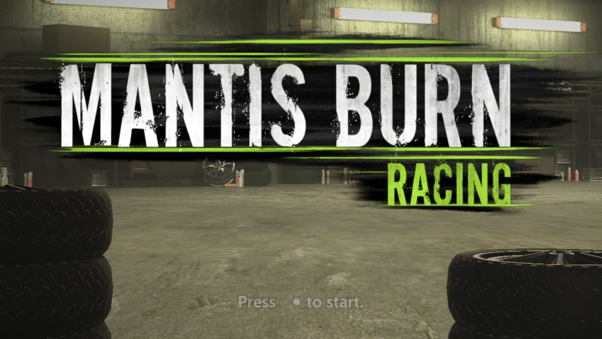 Review - Mantis Burn Racing (Switch)