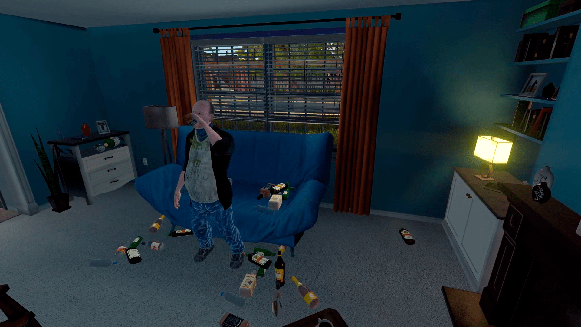 The Cream of the Crap - Need For Drink (PC)