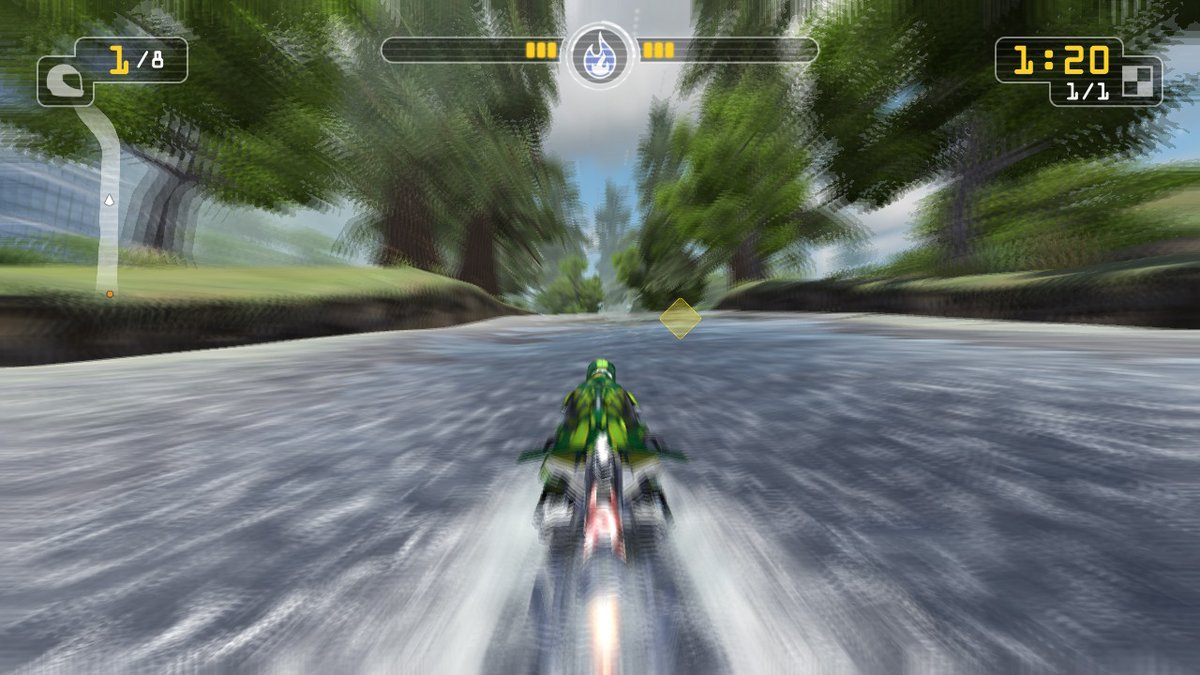 Review - Riptide GP: Renegade (Switch)