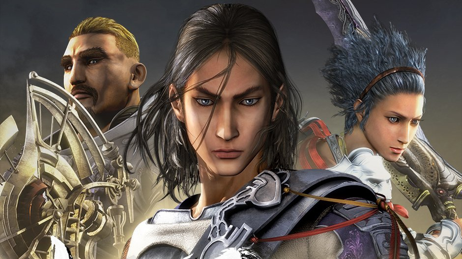 10 Year Reunion with Lost Odyssey
