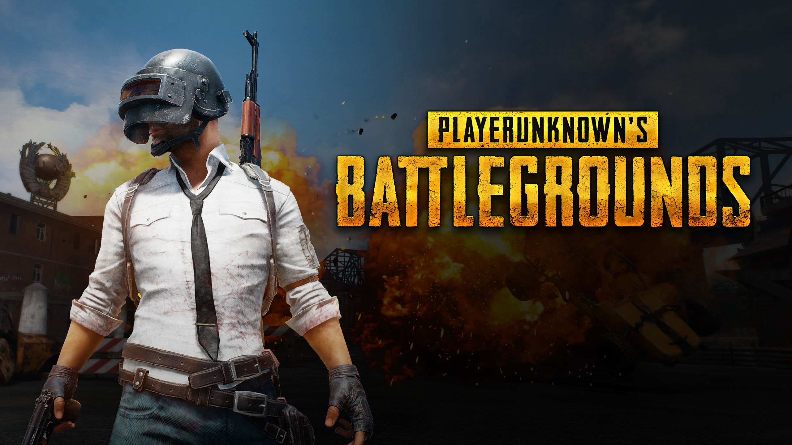 News - Xbox Game Preview PUBG Patch Notes #4