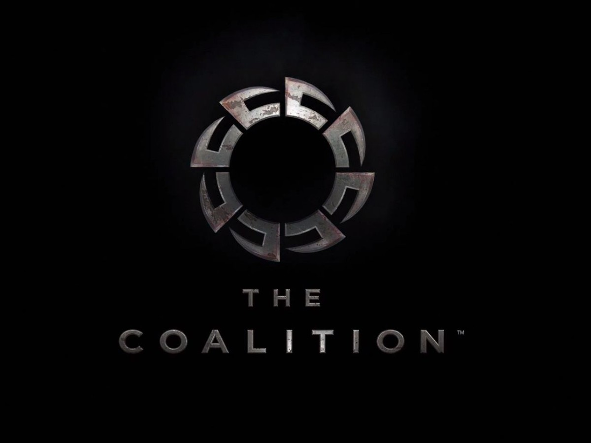 News - StoryLab Productions Announces New IP With The Coalition (Updated)