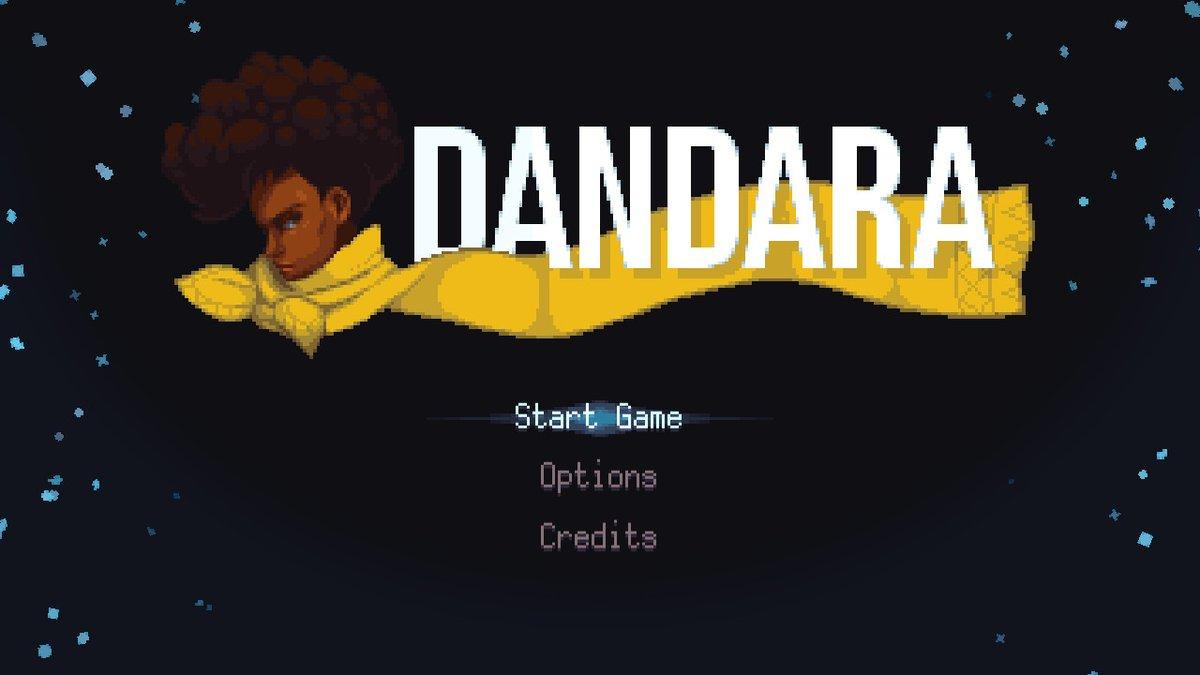 Review - Dandara (Switch)