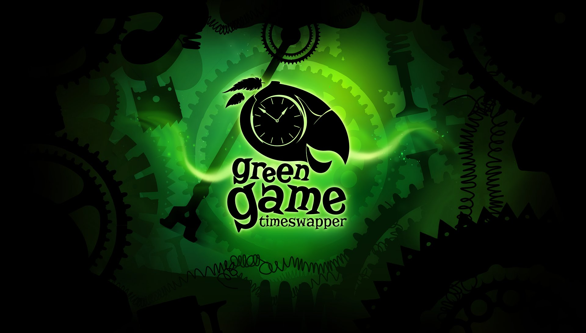 Review - Green Game: TimeSwapper (Switch)