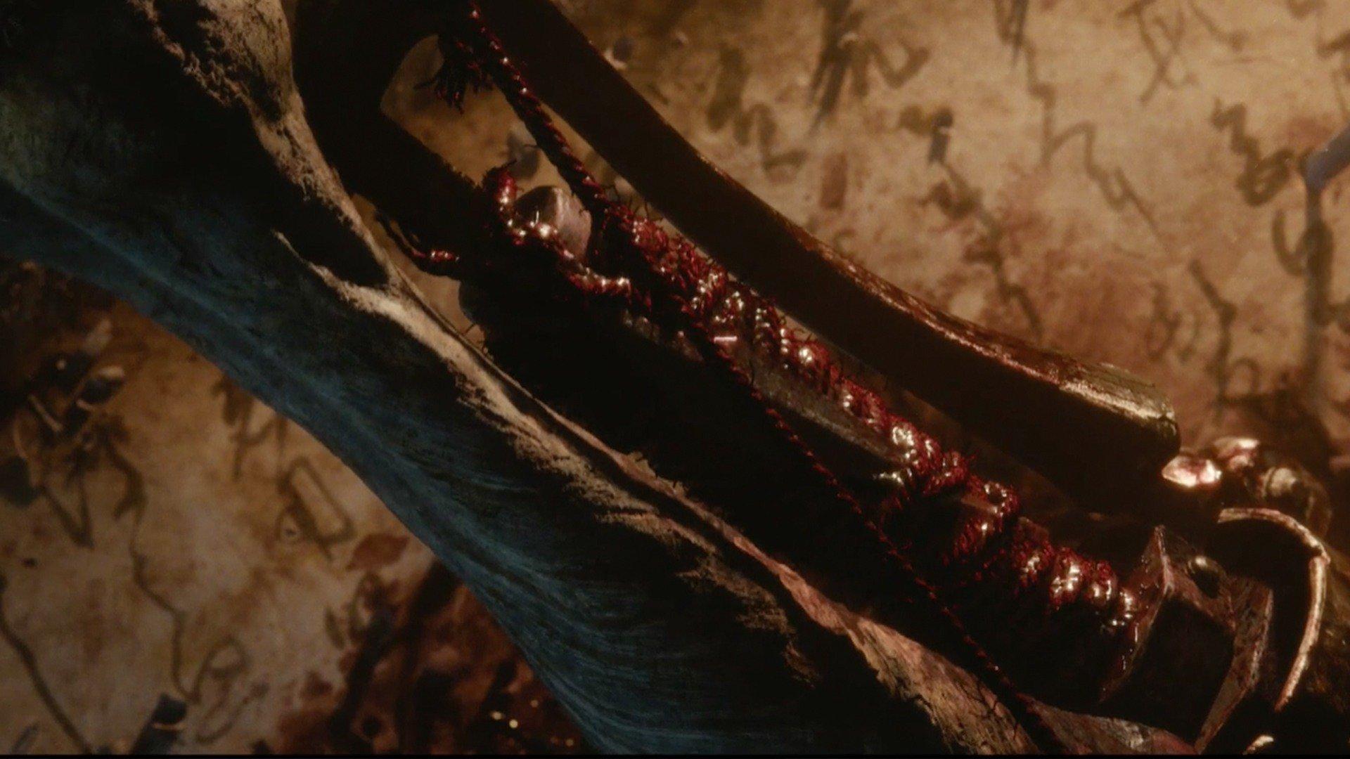 Bloodborne II Leaks