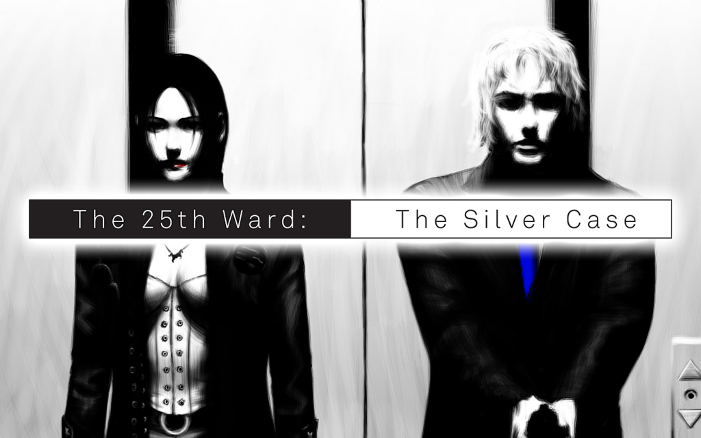 Review - The 25th Ward: The Silver Case (PS4)