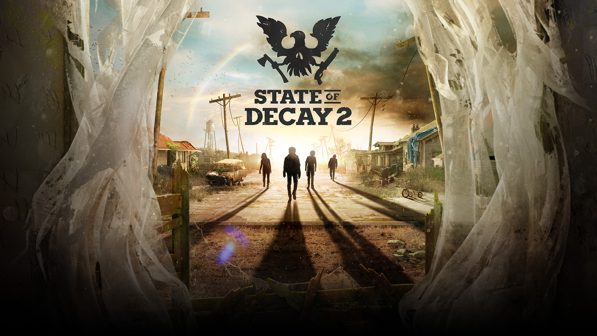 State of Decay 2: Zombie Survival Done Right