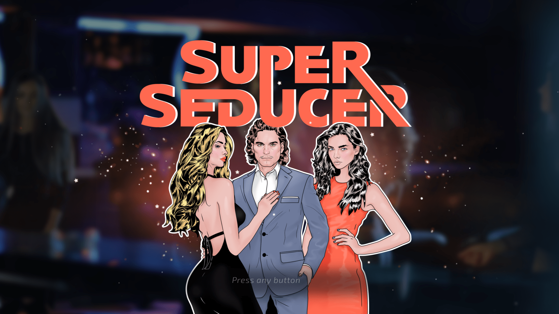 Review - Super Seducer (PC)