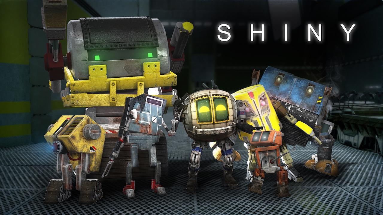 Review - Shiny (PC)