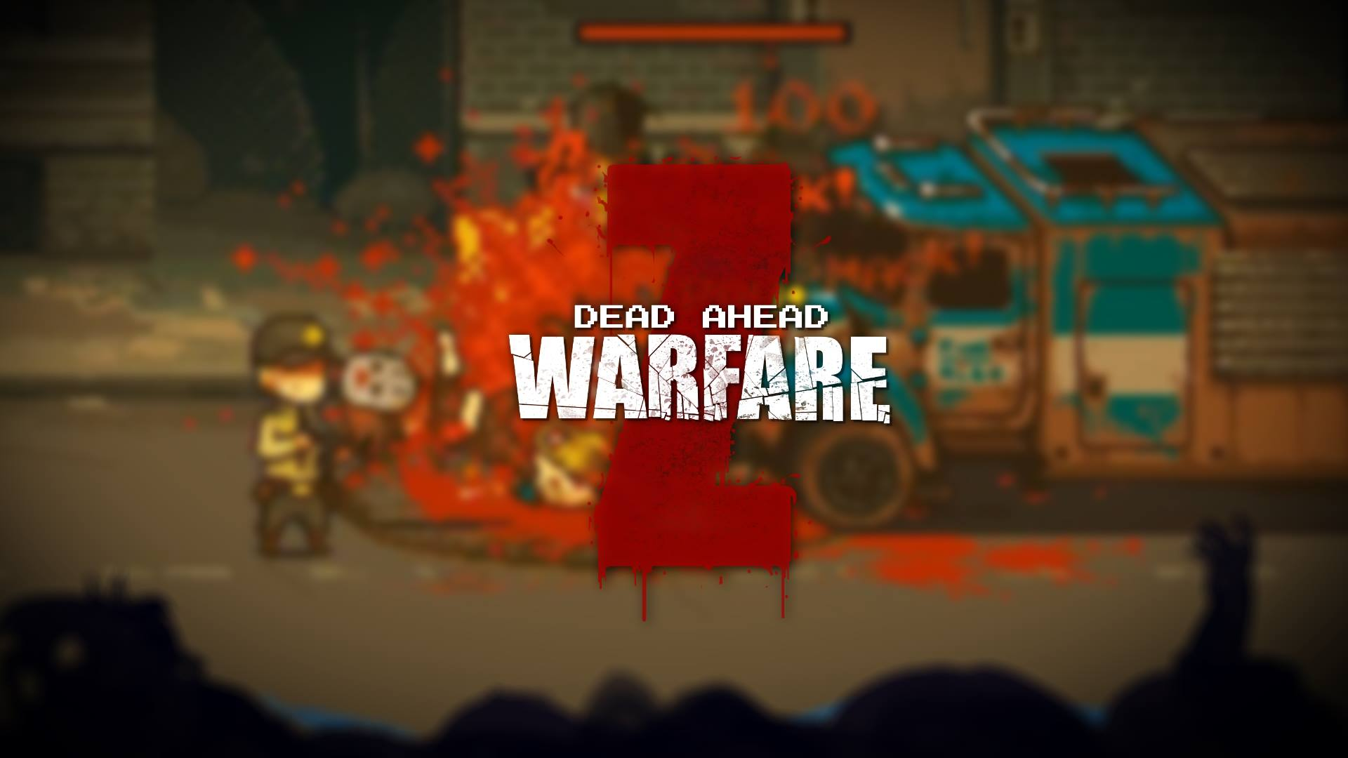Review - Dead Ahead: Zombie Warfare (Xbox One)