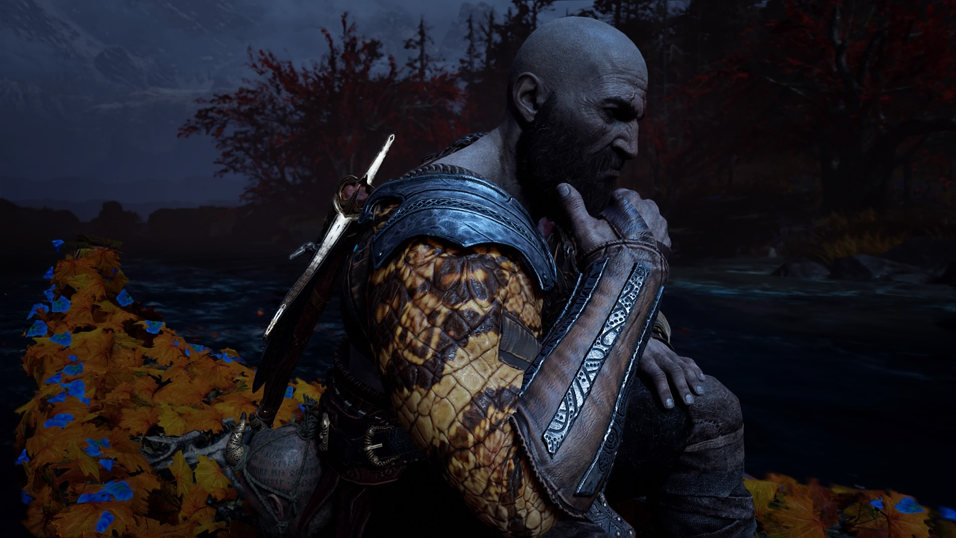 What's Next for God of War