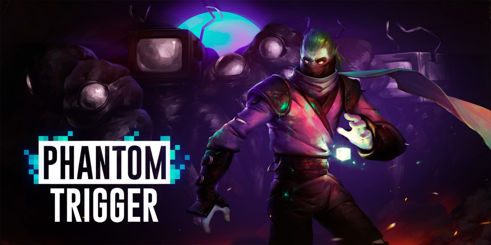 Review - Phantom Trigger