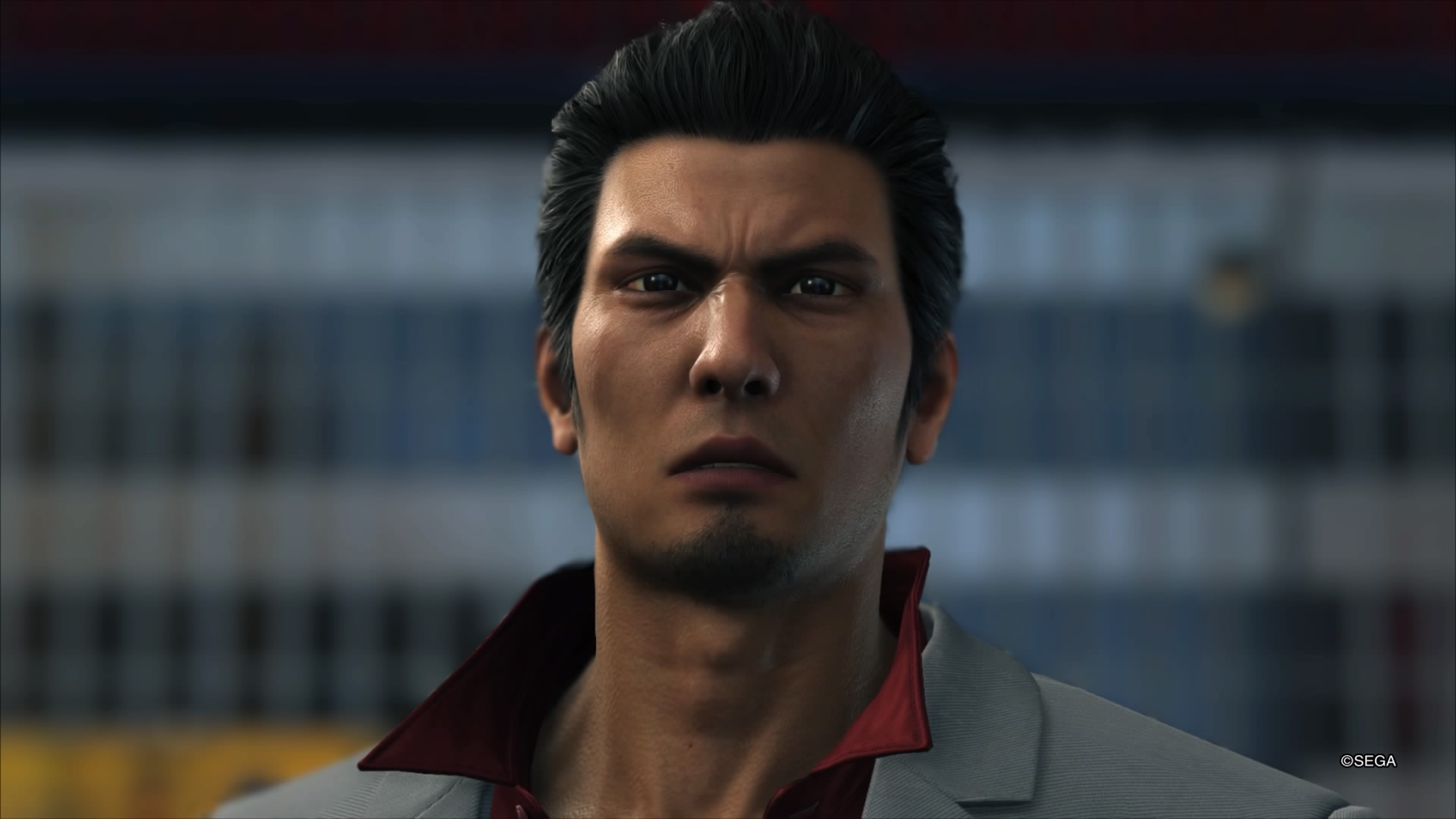 Review - Yakuza 6: The Song of Life (PS4)