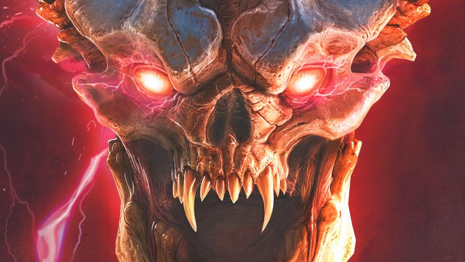 Review - Doom VFR (PSVR)
