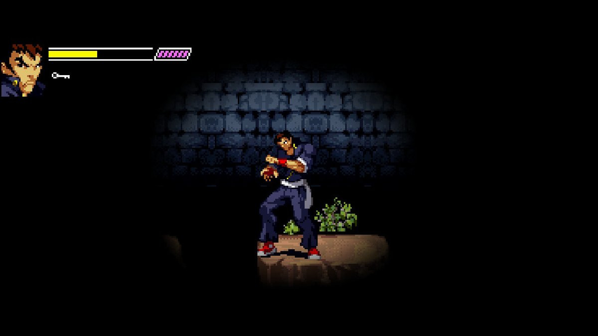 Review - Gekido: Kintaro's Revenge (Switch)