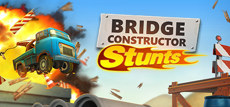 Review - Bridge Confuckctor Stunts (PS4)