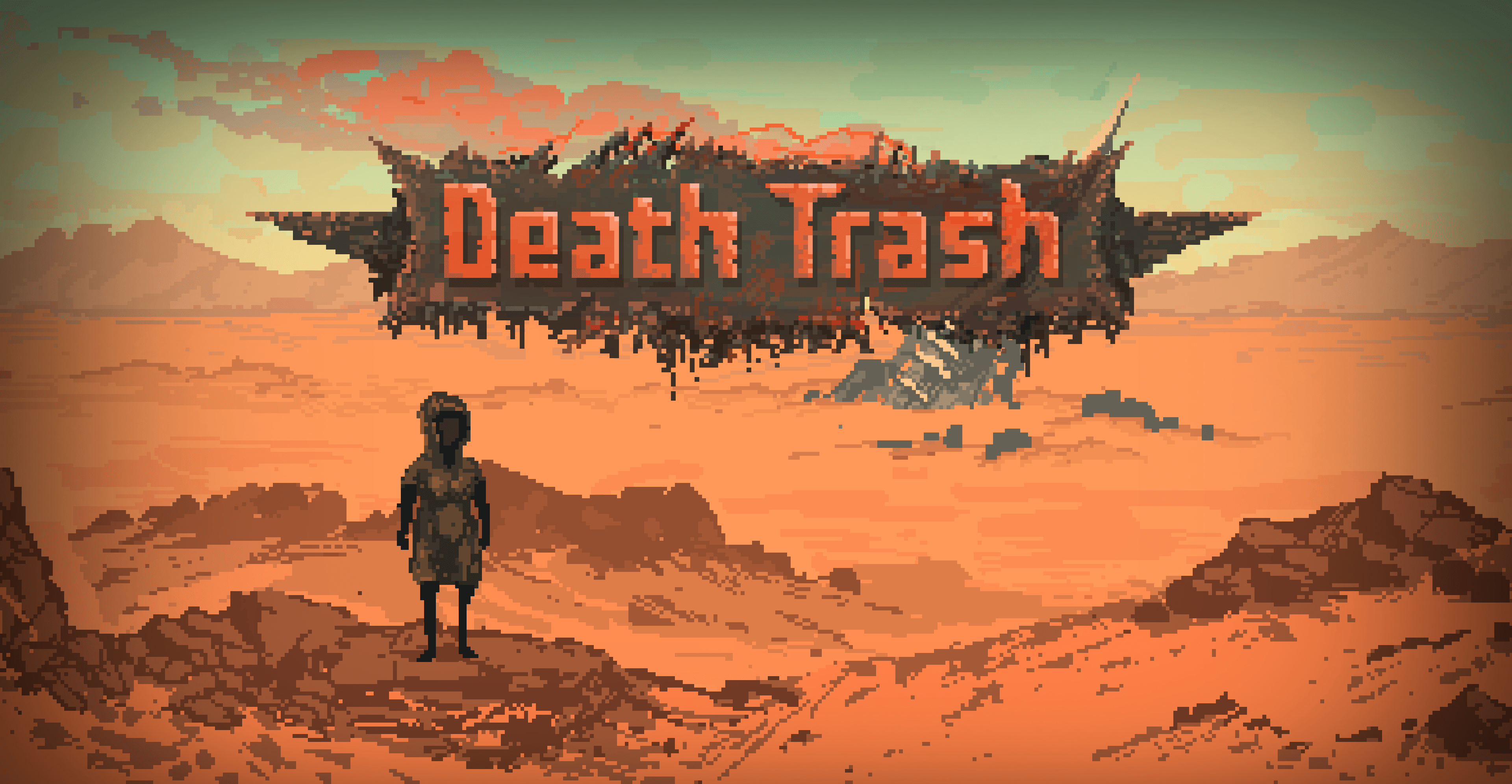 Hands-on with Death Trash