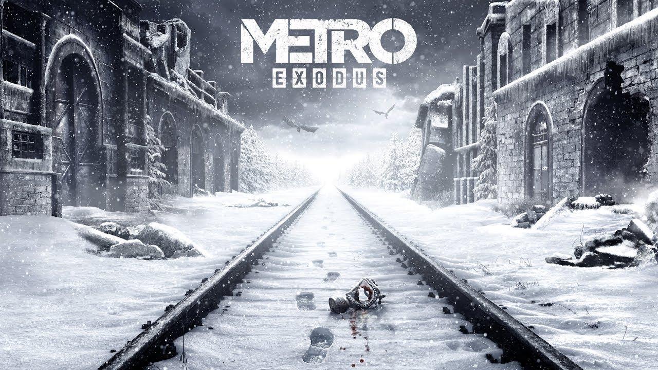 E3 2018 - Metro Exodus