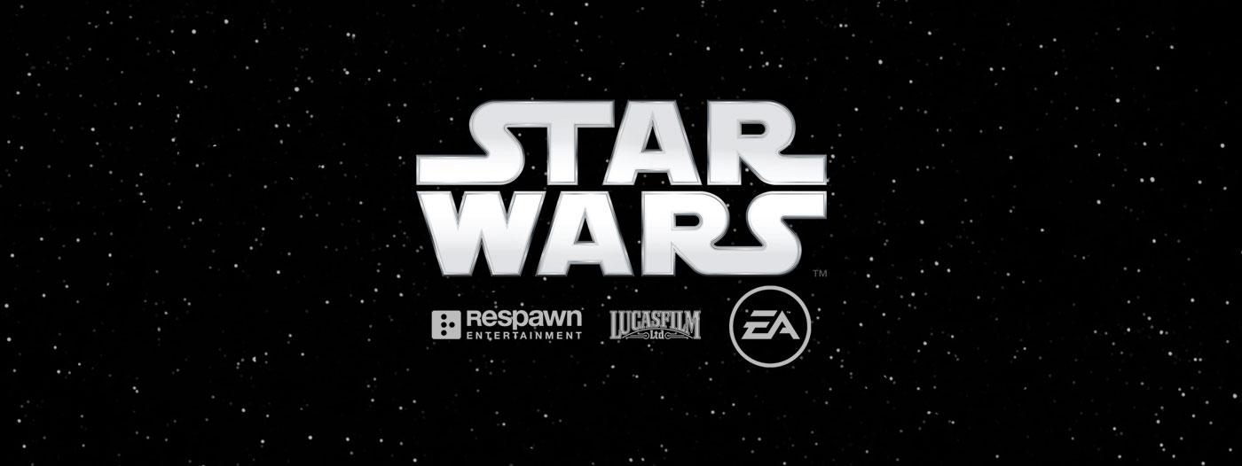 E3 2018 - Star Wars Jedi: Fallen Order Tease