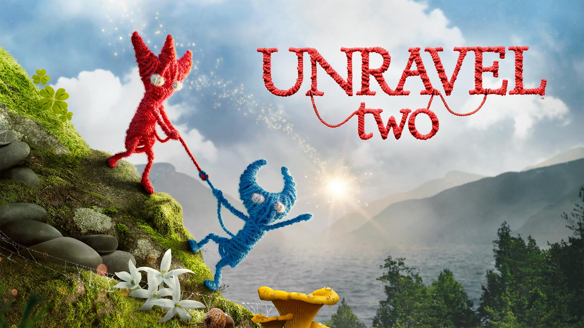 E3 2018 - Unravel two
