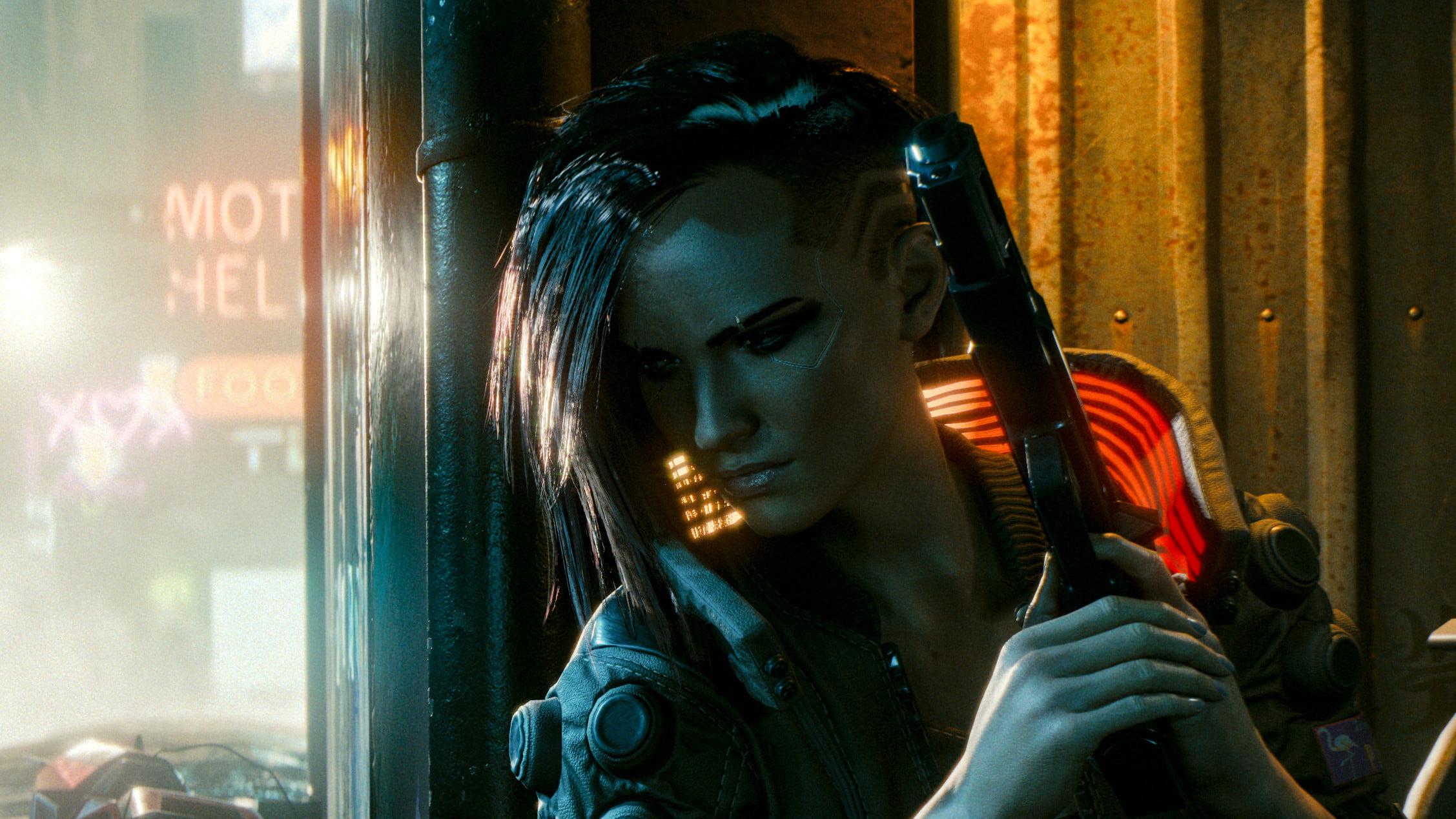 E3 Preview - Cyberpunk 2077 (PC)