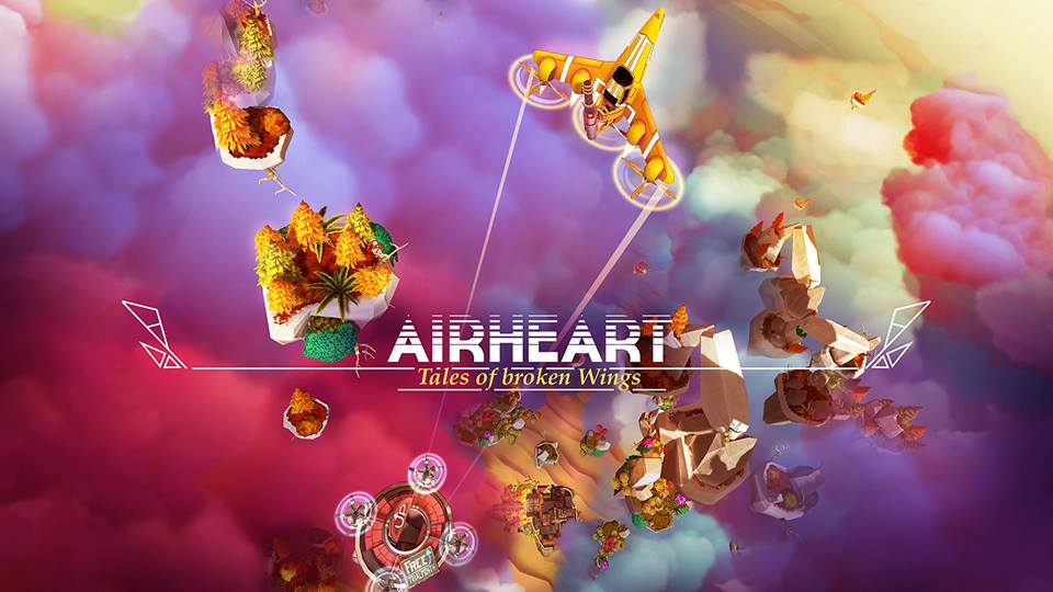 Review - Airheart: Tales of Broken Wings (PS4)