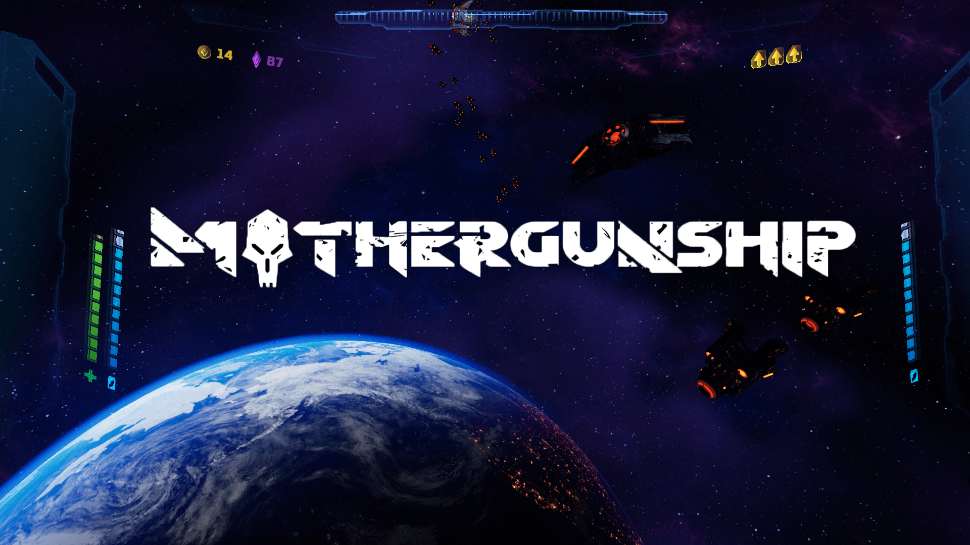Review - Mothergunship (PC)