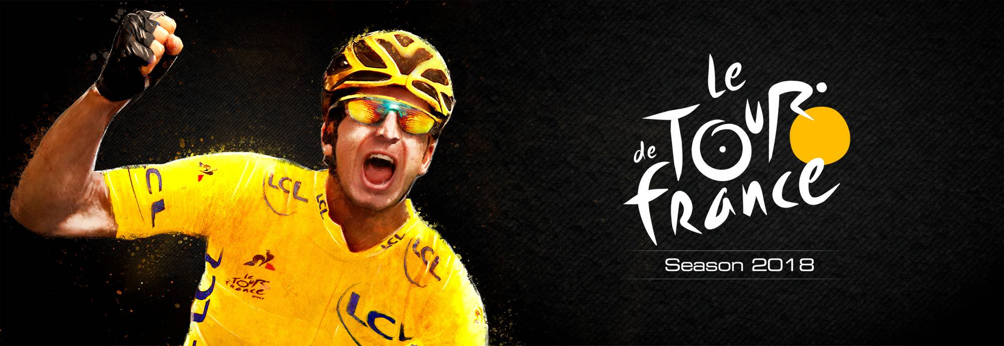 Review - Le Tour de France 2018 (PS4)