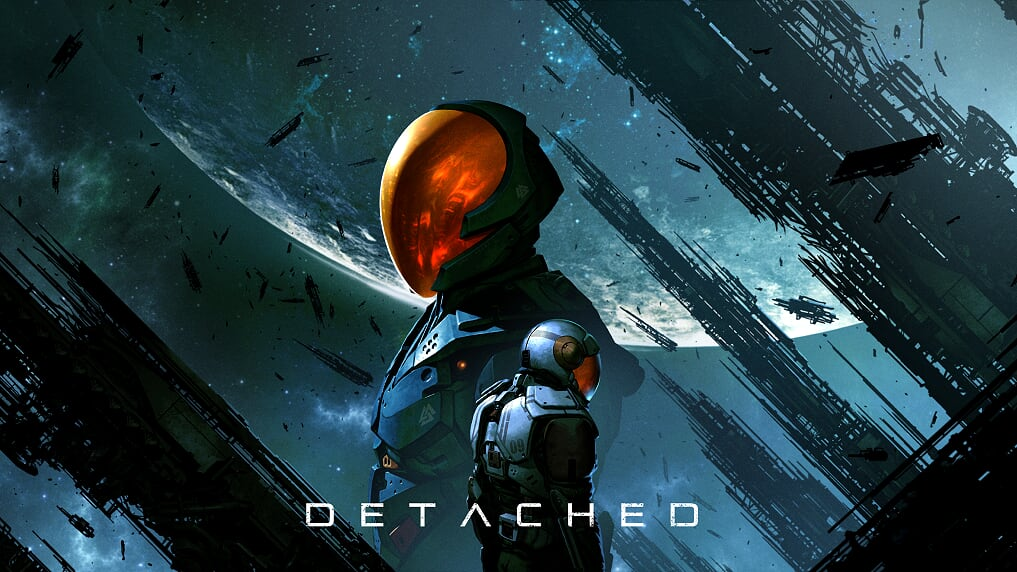 Review - Detached (PSVR)