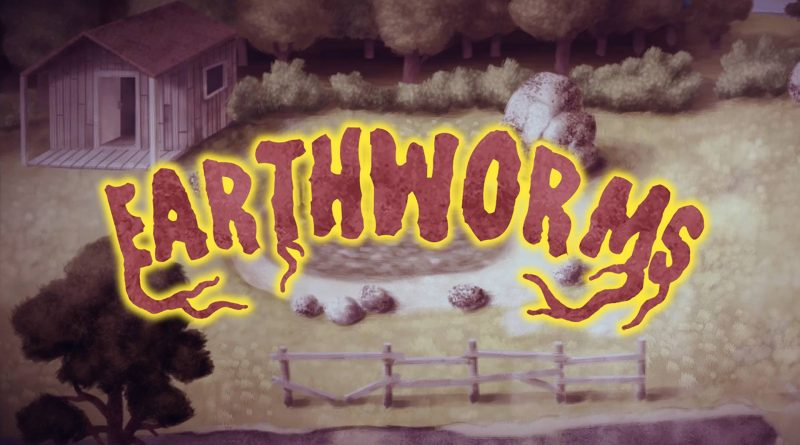 Review - Earthworms