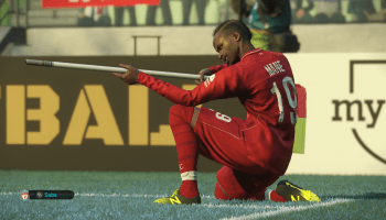 E3 Hands-on - FIFA 19 vs  Pro Evolution Soccer 19 - WayTooManyGames