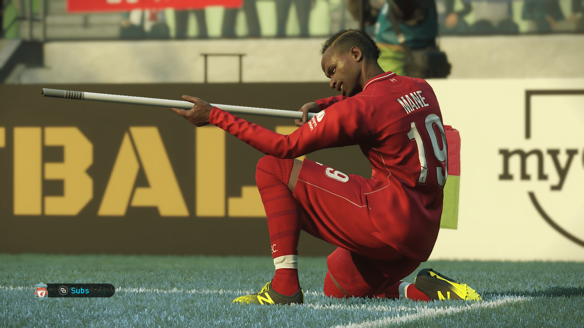 Review - Pro Evolution Soccer 2019 - WayTooManyGames