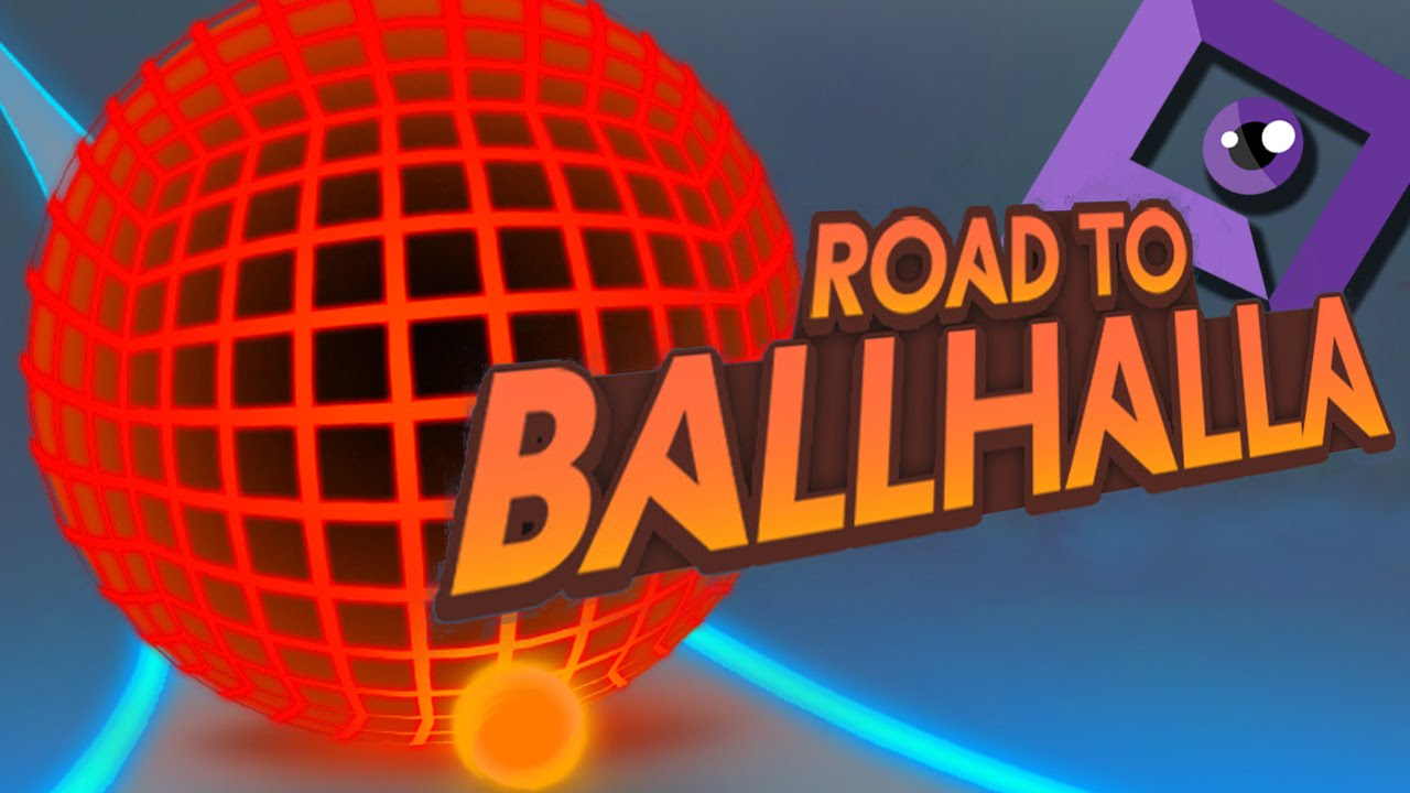Review - Road to Ballhalla