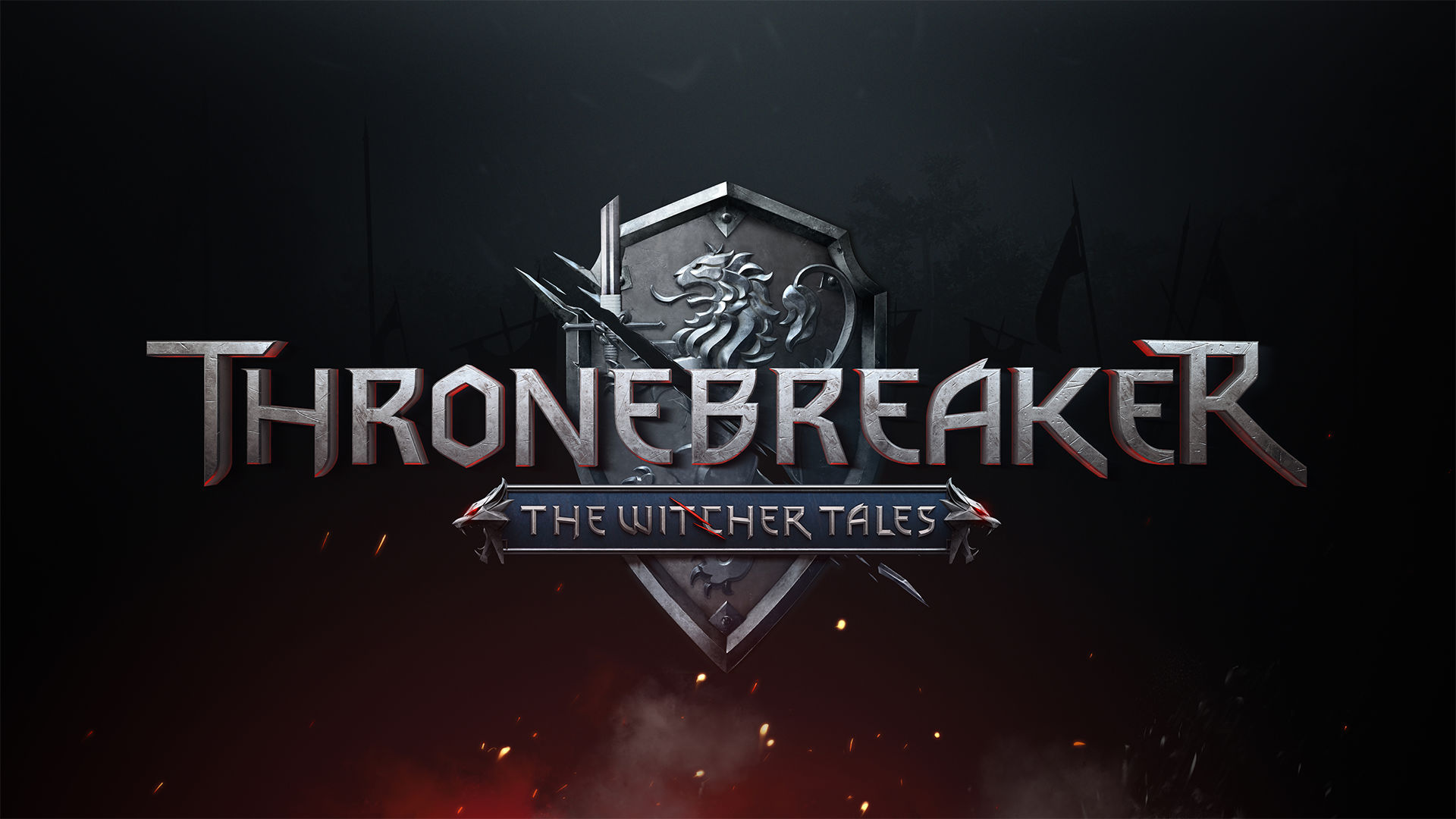 Hands-on Preview - Thronebreaker: The Witcher Tales (PC)