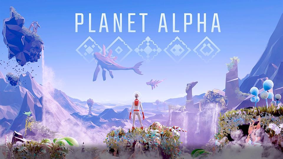 Review - Planet Alpha (PS4)