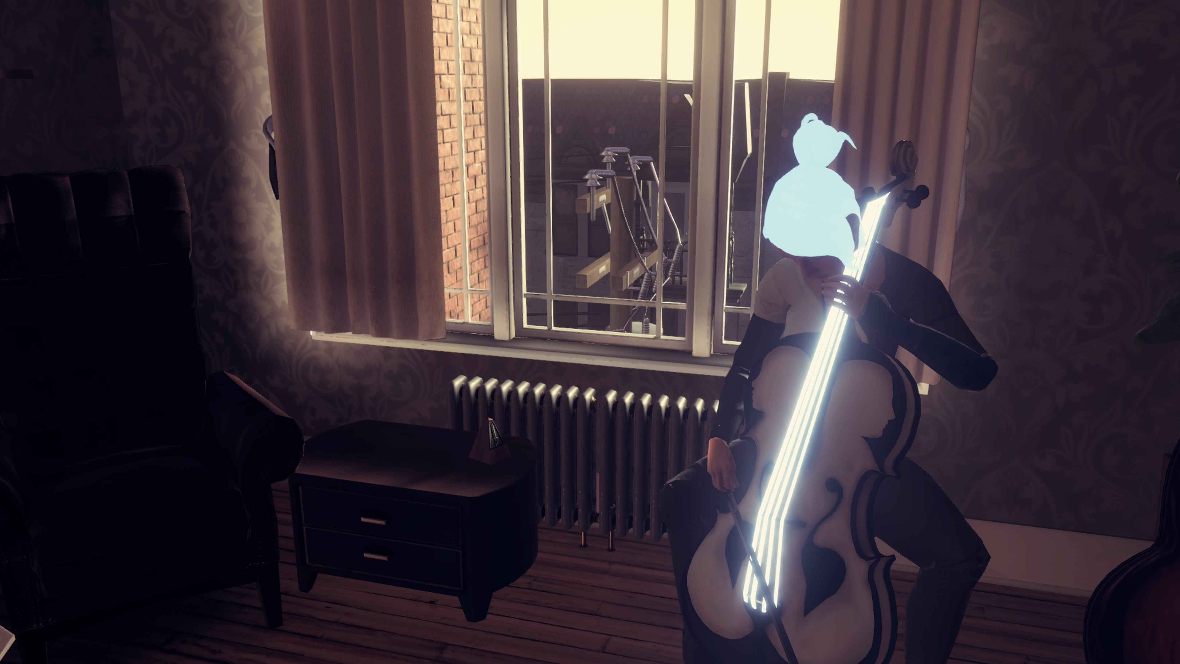 Review - Anamorphine (PS4)