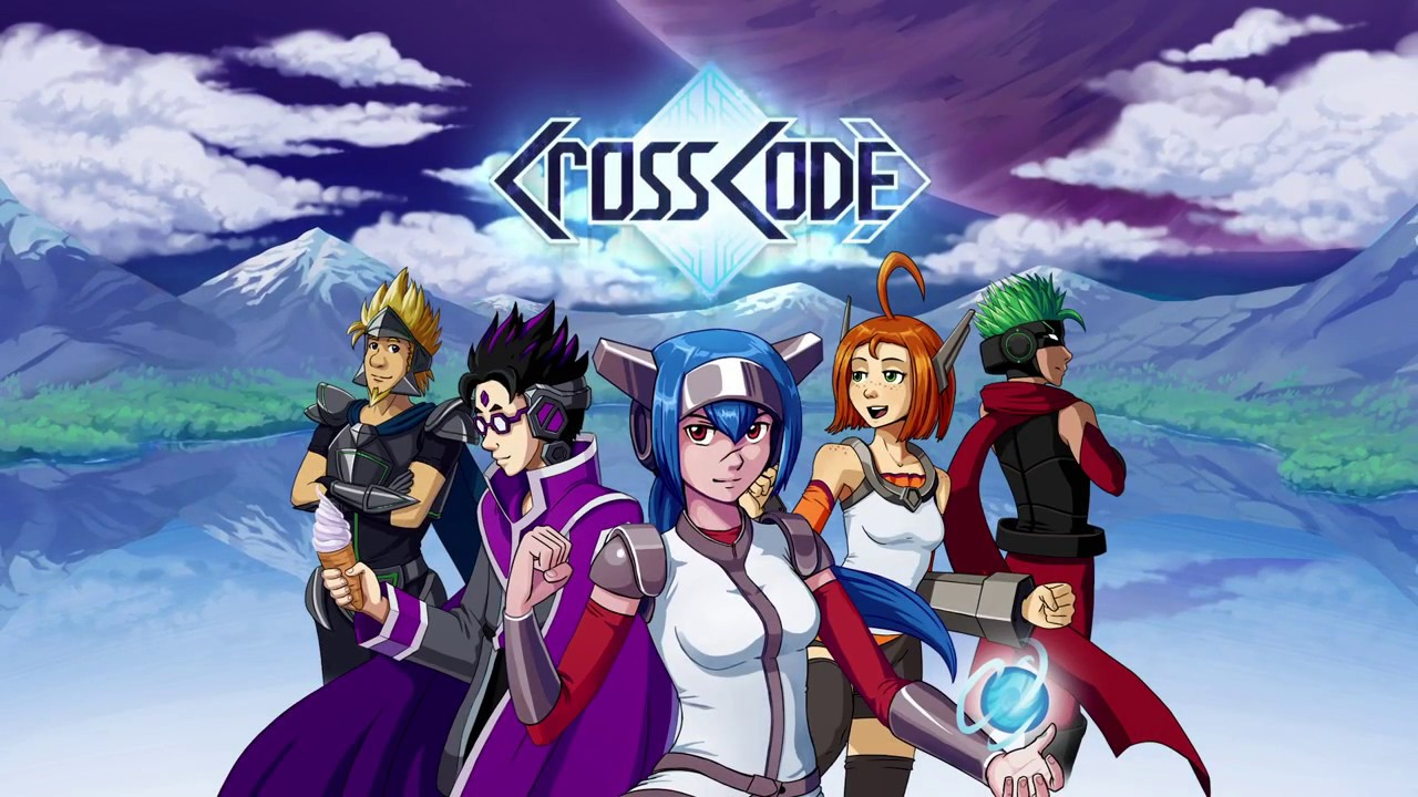 Review - CrossCode (PC)