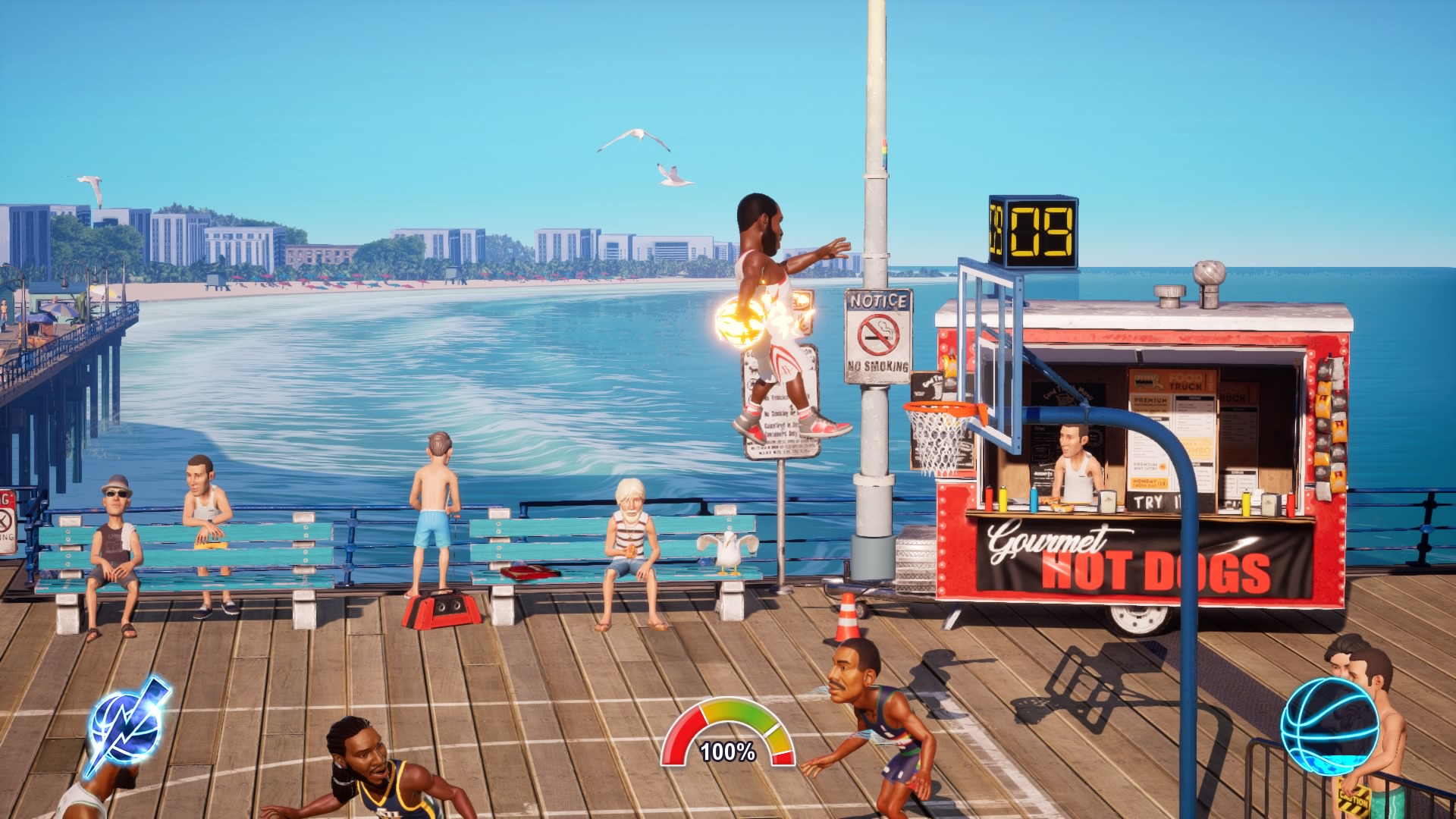Review - NBA 2K Playgrounds 2 (PS4)