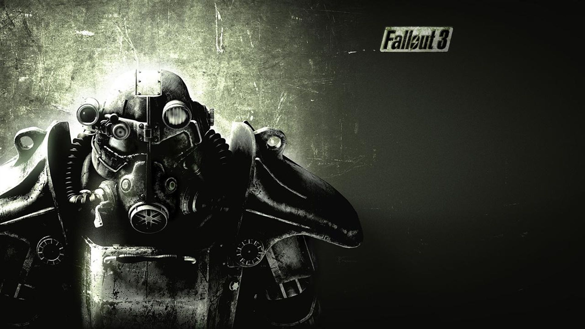 Fallout 3, A Ten Year Reunion