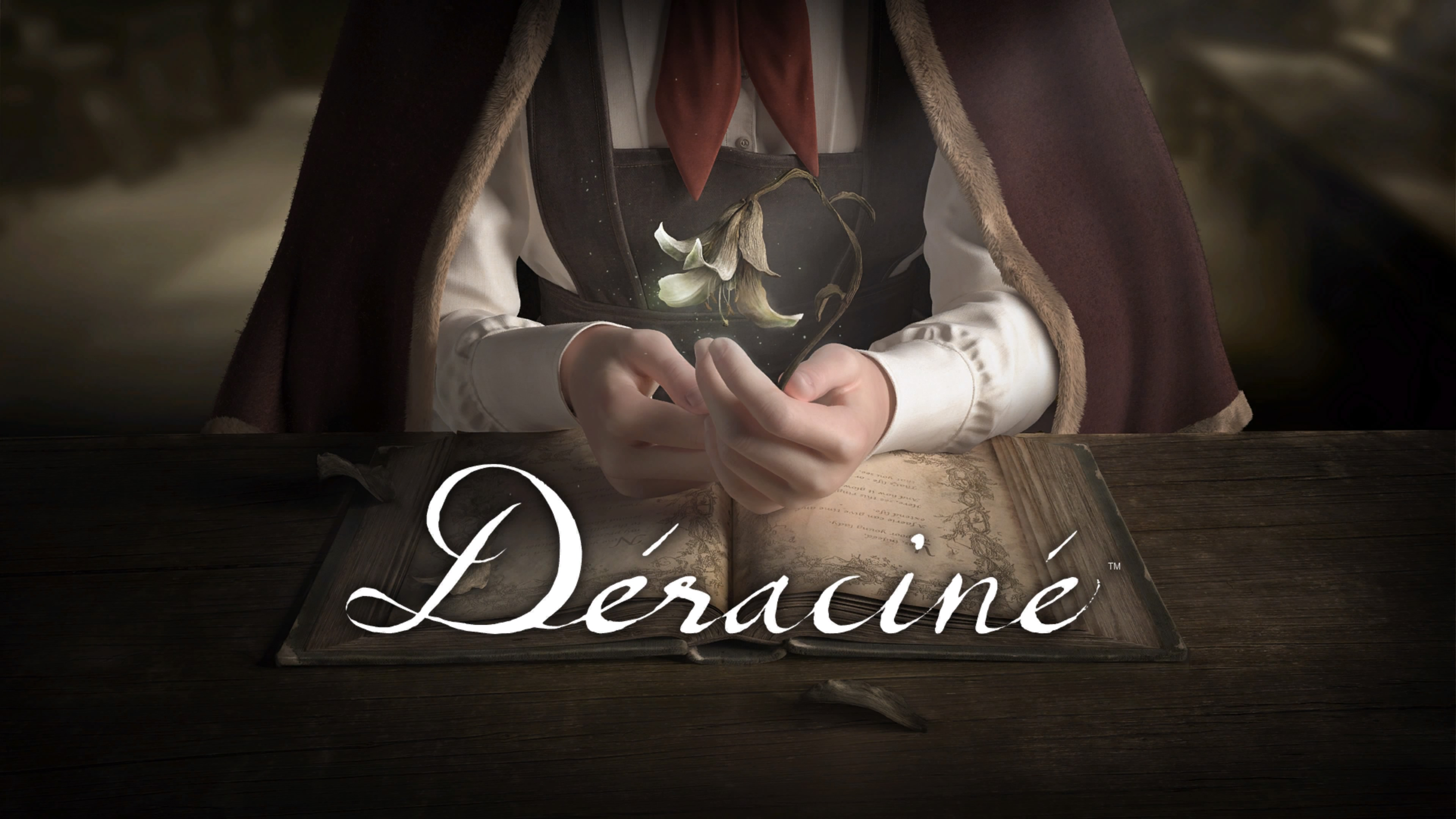Review - Déraciné (PSVR)