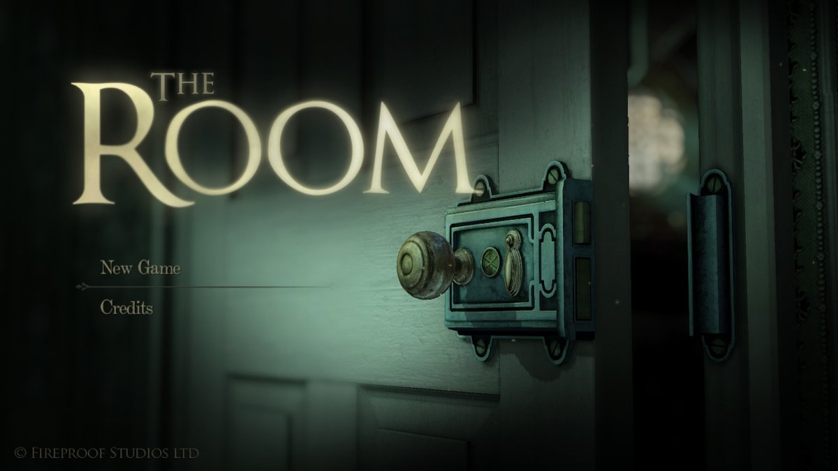 Review - The Room (Switch)