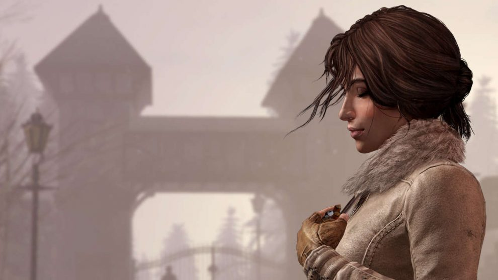 Review - Syberia 3 (Switch)